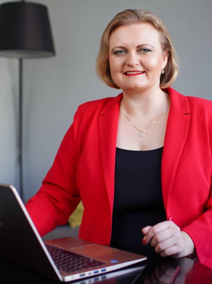 Justyna Kopeć
