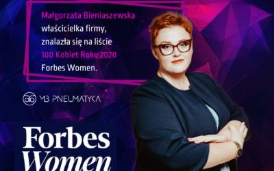 100 Kobiet Roku 2020 Forbes Women